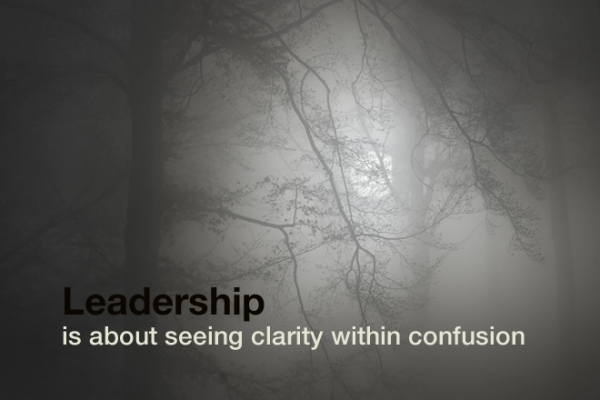 Leadership: A Commercialized Word That is Misleading People