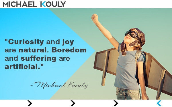 Quote, Joy, Michaelkouly, life, leadership